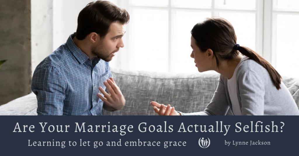 Marriage Goals 2