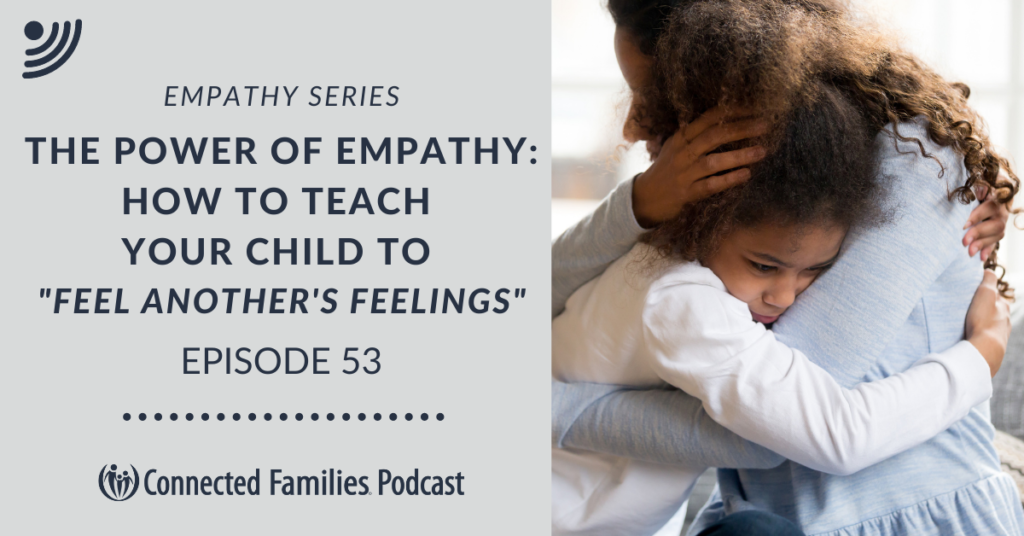 Power of Empathy Podcast Ep 53