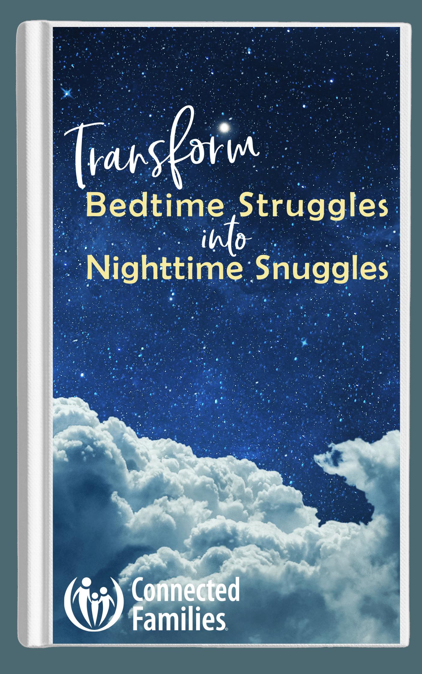 bedtime battles book