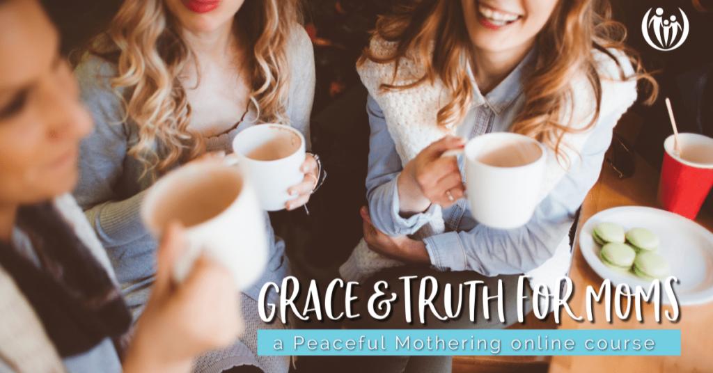 1200 Grace Truth OC