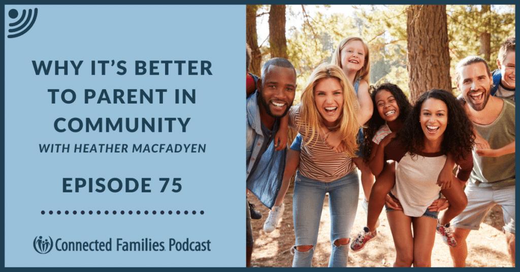 Parent in community