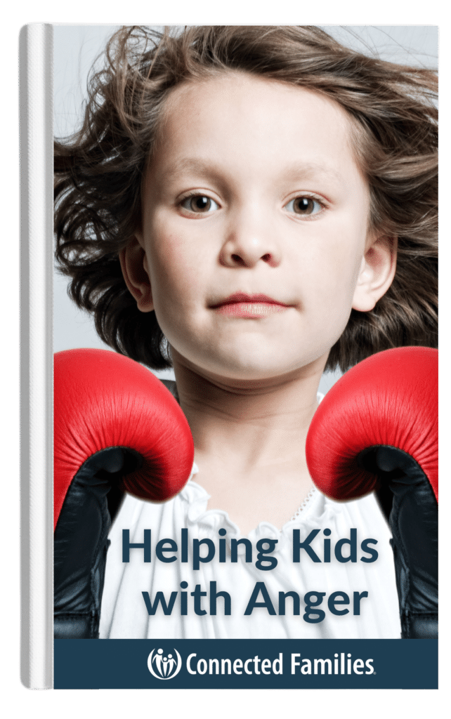 angry child ebook
